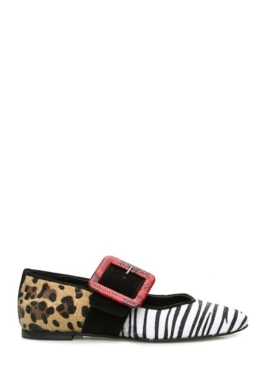 Divarese Babet Zebra